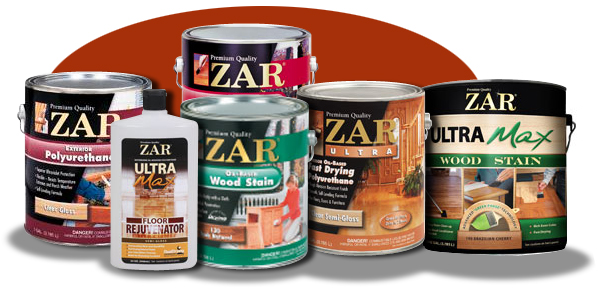 The Wood Ave ~ ZAR MAINTENANCE PRODUCTS